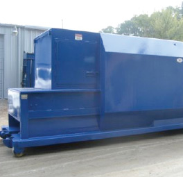 Self - Contained Compactors